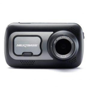 Nextbase 322 GW Dash Cam